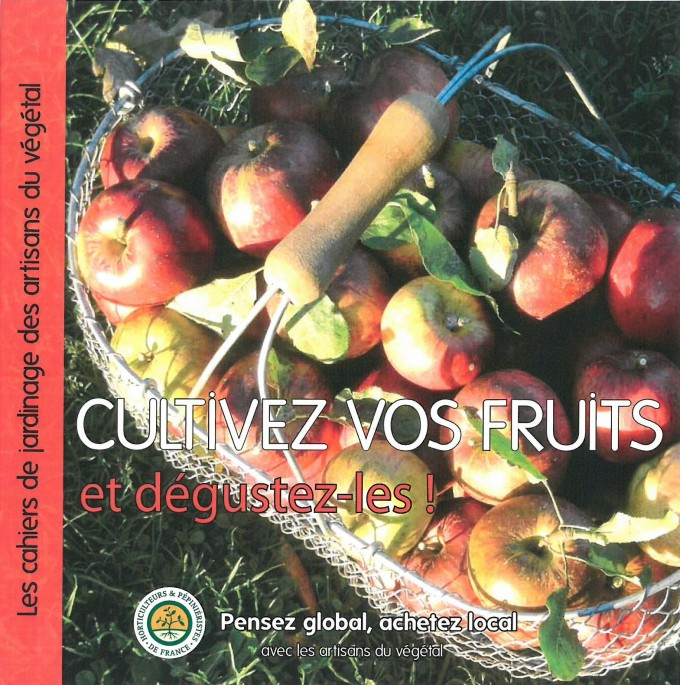 Cultiver vos fruits