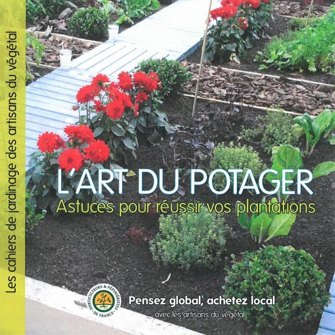 L'art du potager