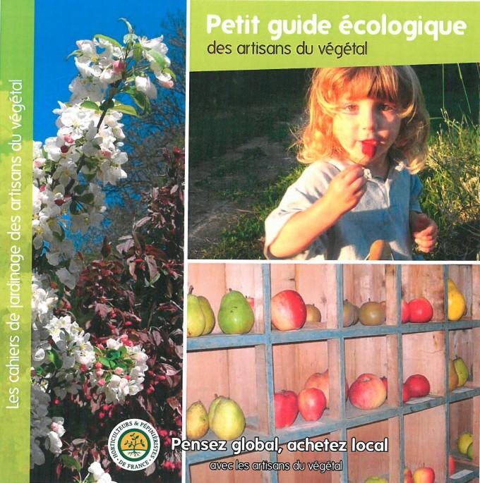 Petit guide écologique